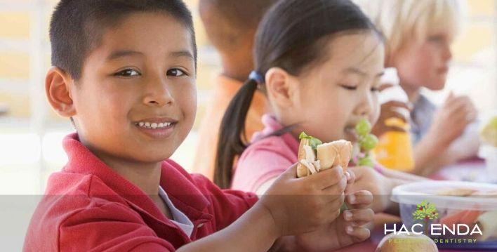 Walnut School Cafeteria Menu Guide