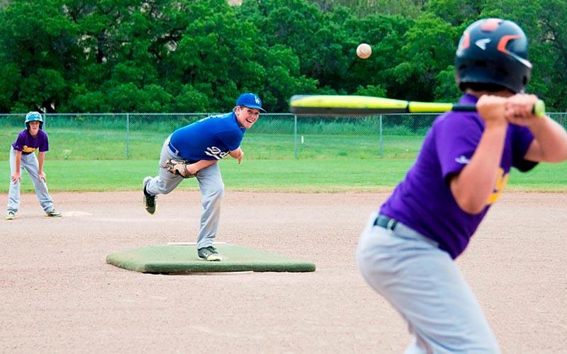 Recreational Sports in Hacienda Heights